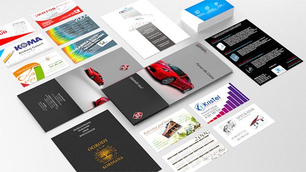 Offset Printings